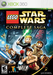 Lego Star Wars: The Complete Saga - Xbox 360 8595763