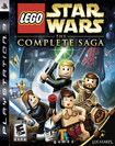 LEGO Star Wars: The Complete Saga - PlayStation 3
