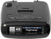 Escort - Passport Radar and Laser Detector - Black