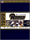 St Louis Rams 1999 Playoffs: NFL Greatest Games (DVD) (Eng/Spa) 2006