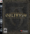 The Elder Scrolls IV: Oblivion Game of the Year Edition - PlayStation 3