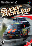 Super Pickups - PlayStation 2