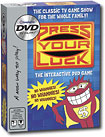 Imagination Entertainment - Press Your Luck DVD Game