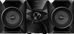 Sony - 470W Wireless Music System - Black