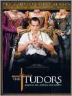 Tudors: The Complete First Season [4 Discs] (DVD) (Enhanced Widescreen for 16x9 TV) (Eng/Spa)