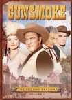 Gunsmoke: The Second Season, Vol. 1 [3 Discs] (dvd) 8602764