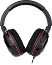 Turtle Beach - Ear Force Z60 Over-the-Ear Gaming Headset - Black/Red