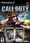 Call of Duty: Legacy - PlayStation 2