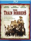 The Train Robbers [blu-ray] 8610074