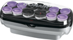 Conair - Ion Instant Heat Hair Setter with 12 Jumbo Rollers - Purple/Gray