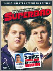Superbad (DVD) (2 Disc) (Extended Edition) (Special Edition) (Unrated) (Enhanced Widescreen for 16x9 TV) (Eng/Fre/Spa) 2007