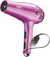Conair - Ionic Ceramic Cord-keeper 1875-watt Hair Dryer - Blue
