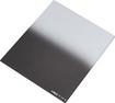 Cokin - P121M 85mm x 85mm Gradual Gray G2 Neutral Density Resin Lens Filter - Gray