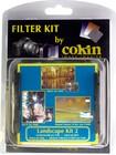 Cokin - H211 Landscape Filter Kit - Gold/Tobacco