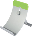 TekNmotion - Tablet Mate Stand for Apple® iPad®, iPhone® and Most Tablets and Mobile Phones - Green