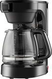Exclusive - 12-Cup Coffeemaker - Black