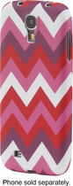 Dynex™ - Case for Samsung Galaxy S 4 Cell Phones - Pink