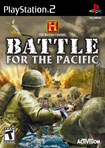 The History Channel: Battle for the Pacific - PlayStation 2
