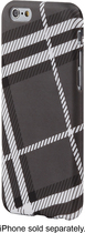 Dynex™ - Case for Apple® iPhone® 6 - Black