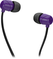 Skullcandy - Jib Earbud Headphones - Purple