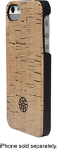 Reveal - Rome Cork Case for Apple® iPhone® 5 and 5s - Cork