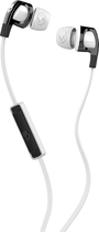 Skullcandy - Smokin' Buds 2 Earbud Headphones - White