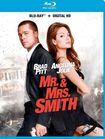 Mr. & Mrs. Smith [blu-ray] 8617128