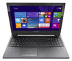 "Lenovo - 15.6"" Laptop - AMD A8-Series - 6GB Memory - 1TB Hard Drive - Black"