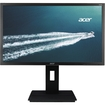 "Acer - 21.5"" Led Hd Monitor - Dark Gray 8618479"