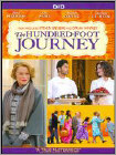 The Hundred-Foot Journey (DVD) (Eng/Fre/Spa) 2014