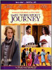 The Hundred-Foot Journey (Blu-ray Disc) (Eng/Fre/Spa) 2014