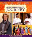 The Hundred-foot Journey [includes Digital Copy] [blu-ray] 8618795