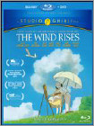 Wind Rises (Blu-ray Disc) (2 Disc)