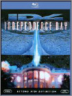 Independence Day (Blu-ray Disc) (Eng/Spa/Fre) 1996
