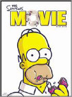 The Simpsons Movie (DVD) (Enhanced Widescreen for 16x9 TV) (Eng/Spa/Fre) 2007
