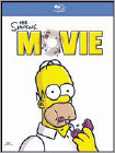 The Simpsons Movie (Blu-ray Disc) (Enhanced Widescreen for 16x9 TV) (Eng/Fre/Spa) 2007