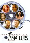 The Amateurs (dvd) 8622421