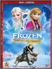 Frozen: Sing-Along Edition (Eng/Spa/Fre) 2013