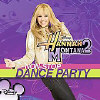 Hannah Montana 2: Non-Stop Dance Party [ECD] - CD