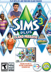 The Sims 3 Plus Island Paradise Expansion Pack - Mac/Windows