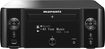 Marantz - 120W 2-Ch. Network-Ready CD Receiver