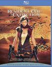 Resident Evil: Extinction [blu-ray] 8632358
