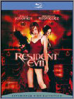 Resident Evil (Blu-ray Disc) 2002