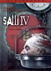 Saw Iv [ws] [unrated] (dvd) 8635159