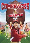 The Comebacks [unrated] (dvd) 8635195