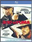 3:10 to Yuma (Blu-ray Disc) (Enhanced Widescreen for 16x9 TV) (Eng) 2007