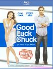 Good Luck Chuck [blu-ray] 8635417
