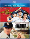 League Of Their Own/the Natural Double Feature [blu-ray] 8636217