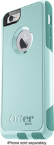 OtterBox - Commuter Series Case for Apple® iPhone® 6 - Aqua Sky