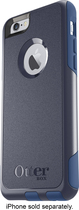 OtterBox - Commuter Series Case for Apple® iPhone® 6 - Blue